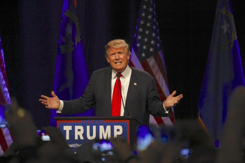 רפורמת המיסוי של טראמפ