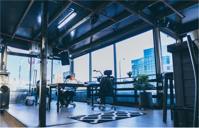 Vision Workspace