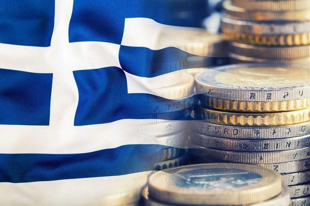 דירוג אשראי ביוון