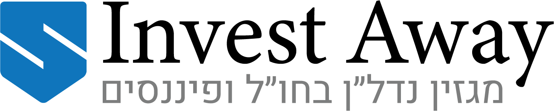 לוגו Invest Away