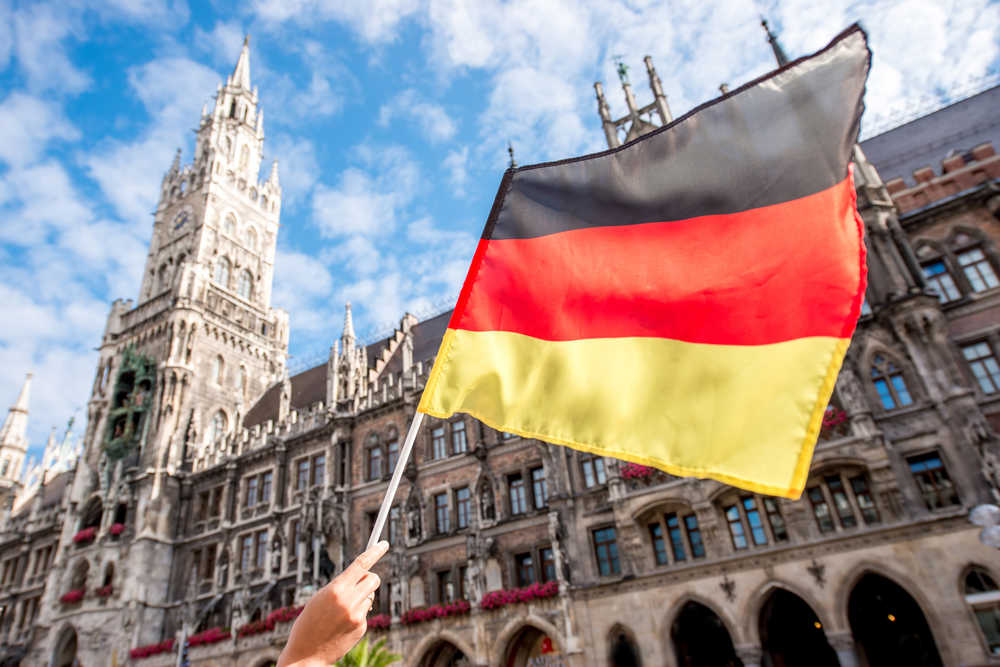 """השקעות נדל""""ן בגרמניה"""