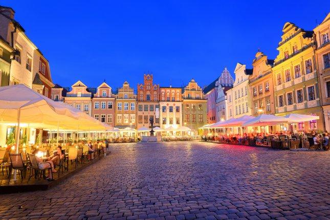 השקעה בפולין