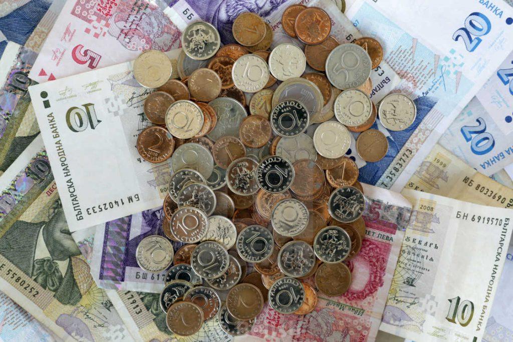 דירוג האשראי של בולגריה