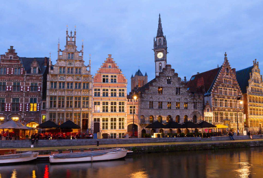 בניינים בגרמניה