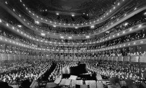 אולם אופרה באירופה