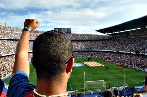 אצטדיון ברצלונה