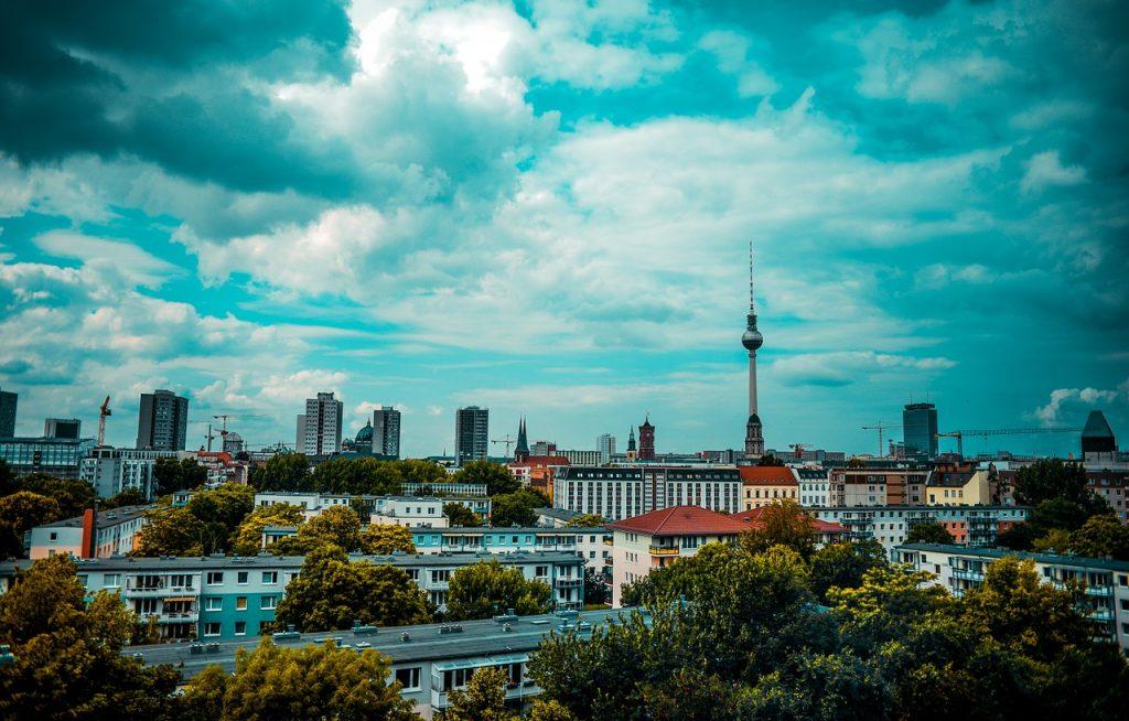 נוף ברלין