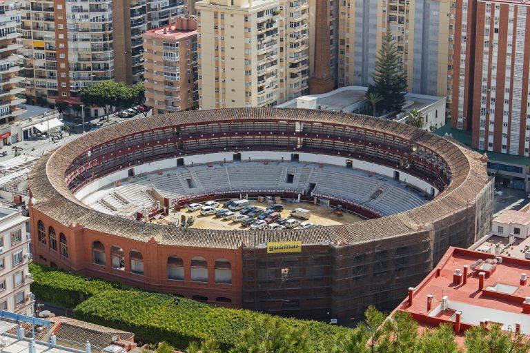 אצטדיון במלגה