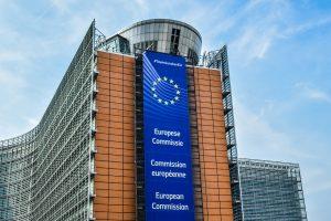 משרדי החברה באירופה