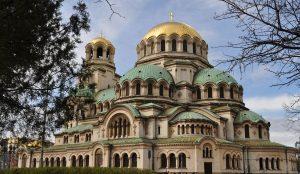 ארמונות בסופיה, בולגריה