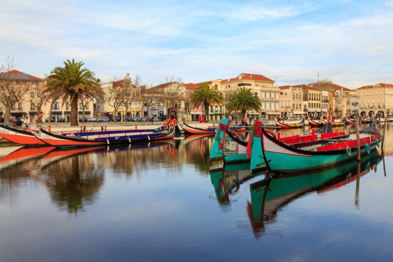 סירות בפורטוגל