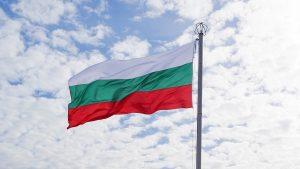 דגל בולגריה