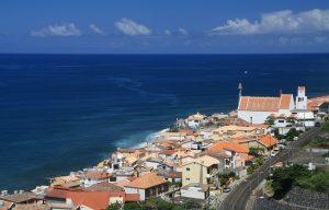 חוף מידיירה, פורטוגל