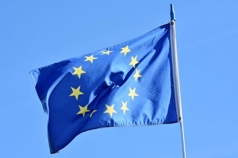 דגל איחוד האירופאי