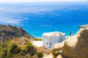 בית בגבעים ביוון
