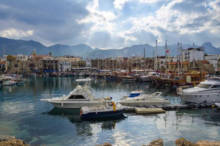 נוף קפריסין