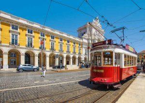 רכבל בפורטוגל